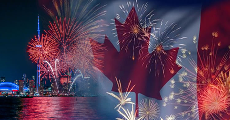 Canada Day and the Nation's History