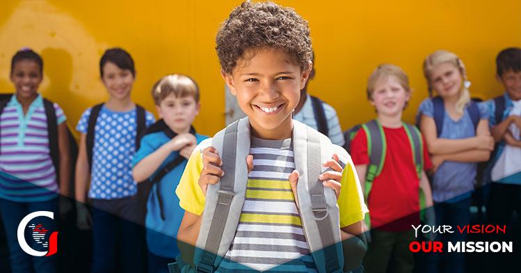 School in Canada – Invest in Your Children's Future